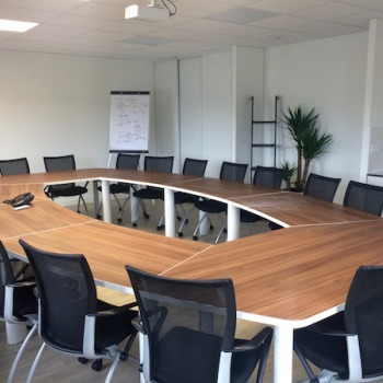 Location de salle et événement d'entreprise