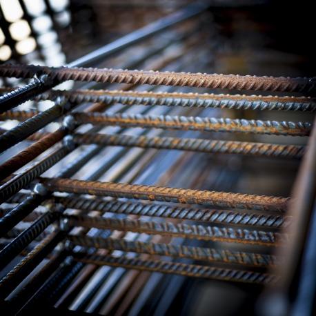 Produits standards: Industrie ostréicole