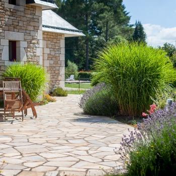 Cr ation et entretien de jardins pour les particuliers for Entretien jardin particulier