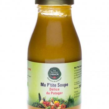Ma P'tite soupe Délice du Potager 250ml