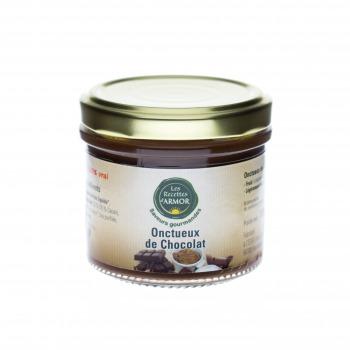Onctueux de Chocolat 130gr