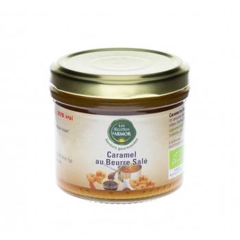 Caramel au Beurre Salé 130gr