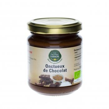 Onctueux de Chocolat 230gr