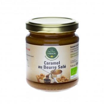 Caramel au Beurre Salé 230gr